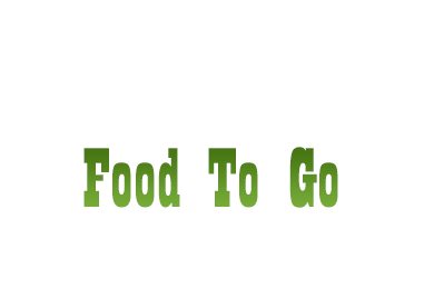 food-to-go